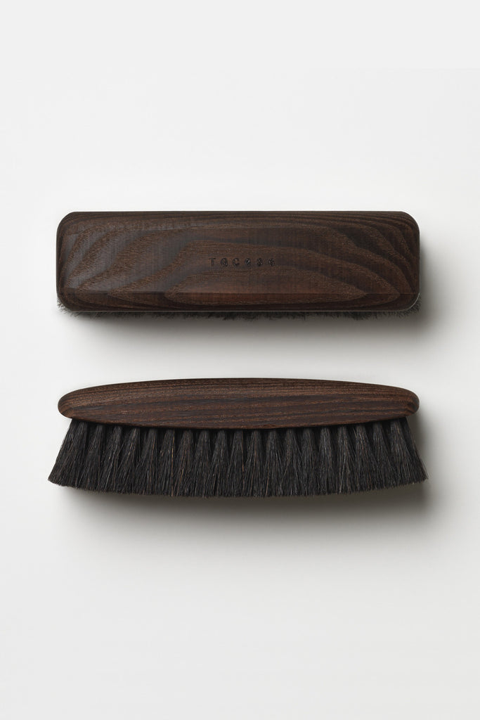 Tangent GC TGC036 Dark Shoe Brush