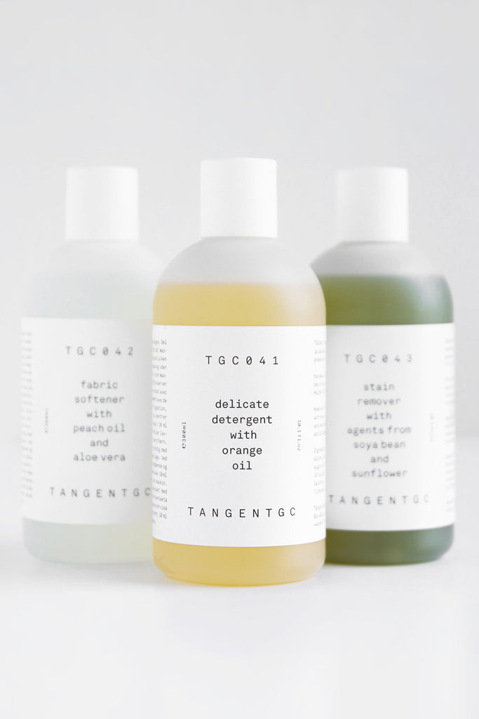 Tangent GC Natural Laundry Care