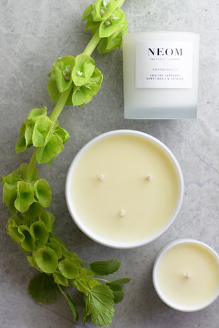 Neom Tranquillity - Scented Candles