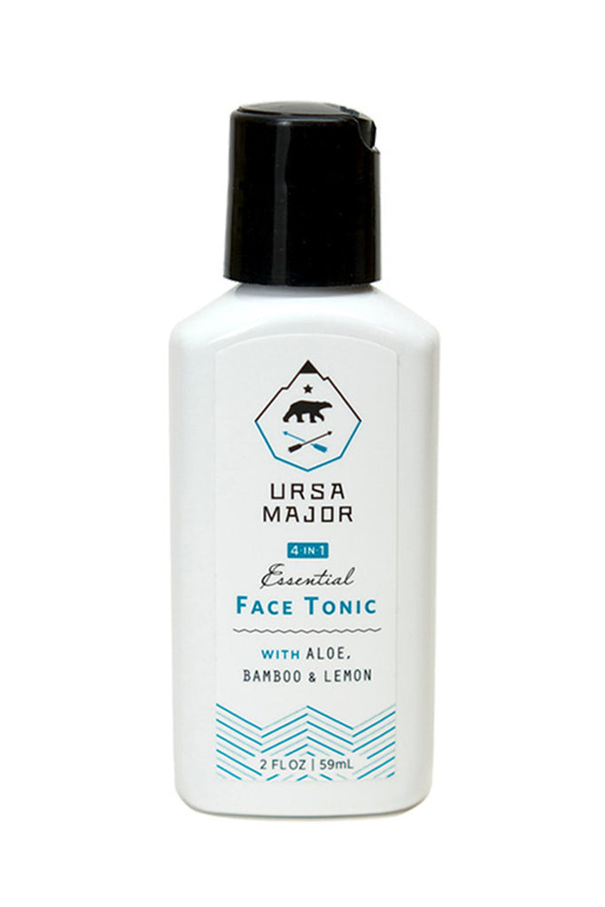 Ursa Major Essential Face Tonic 4-in-1 Traveller