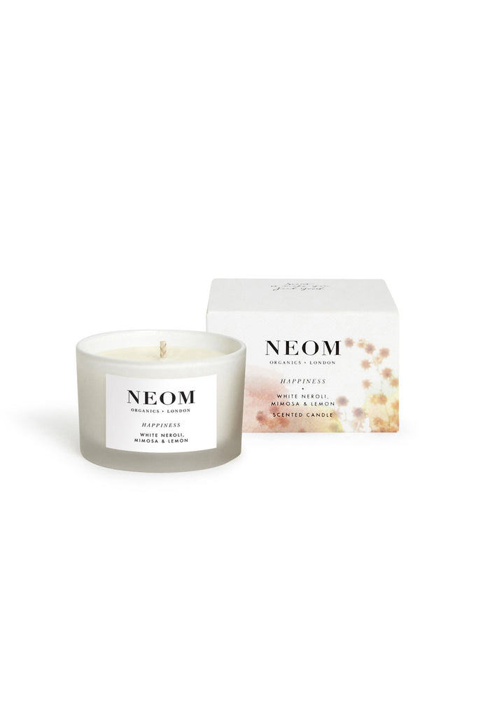 Neom Happiness - Scented Candles 1 wick
