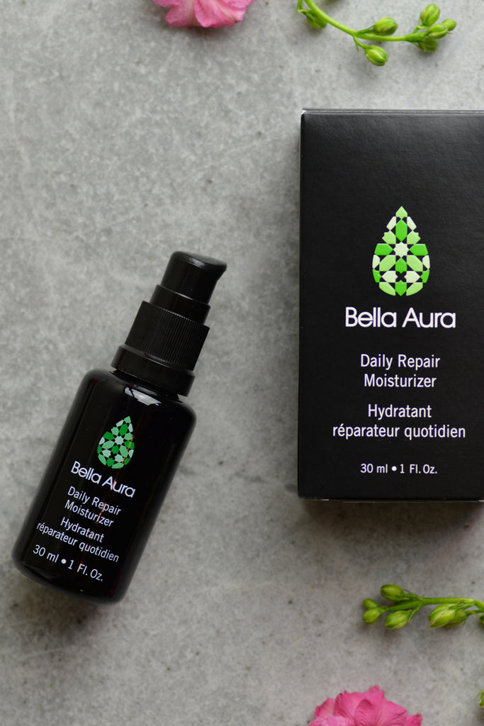 Bella Aura Daily Repair Moisturizer Emulsion