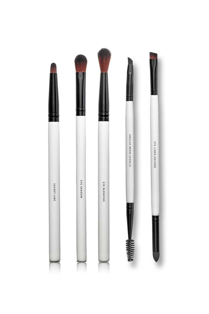 Lily Lolo Eye Brushes