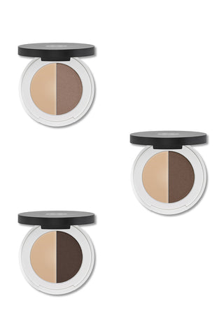 Lily Lolo Eye Brow Duo