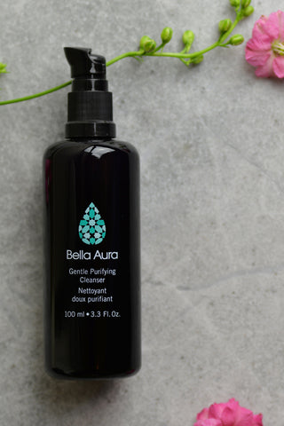 Bella Aura Gentle Purifying Cleanser