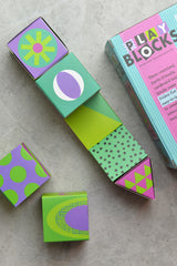 Innovative Kids Hop, Hop Play Blocks