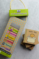 Innovative Kids Green Start - Little Learning Chunky Books