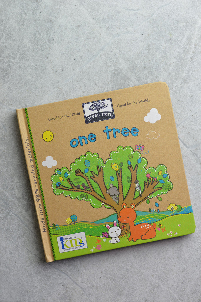 Innovative Kids Green Start - One Tree