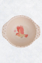 Woodland Tea Party Bamboo Dinnerware