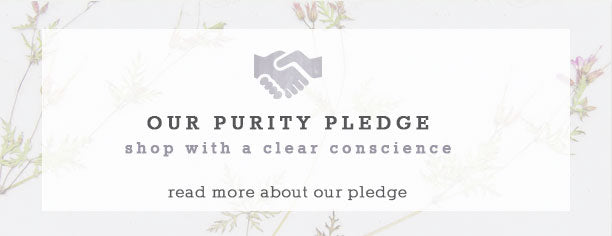 Our Purity Pledge