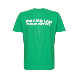Macmillan Loose Fit T-Shirt