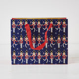 Nutcracker Gift Bag Medium