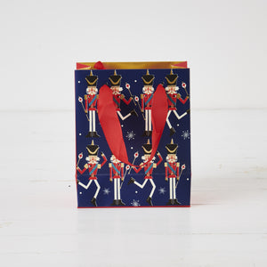 Nutcracker Gift Bag Small