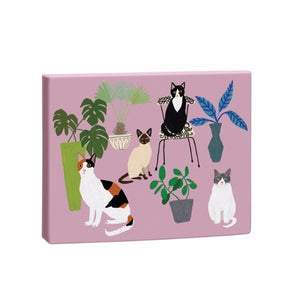 Cat Palais Note Cards
