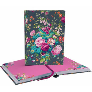 Sanderson Floral Journal