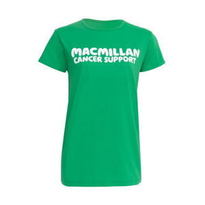 Macmillan Fitted T-Shirt