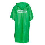 Biodegradable Poncho