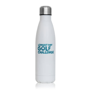 Longest Day Golf Water Bottle