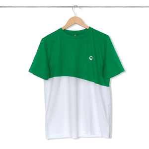 Macmillan Colour Block T-Shirt