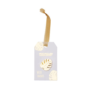 Gold Leaf Wedding Favours (Pack of 10)