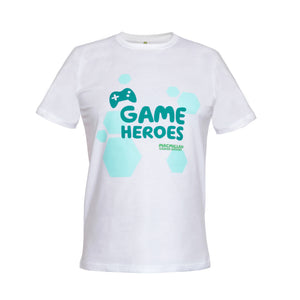 Game Heroes T-shirt