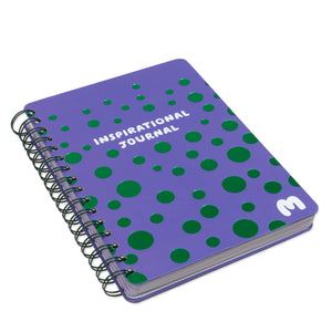 Macmillan Inspirational Journal