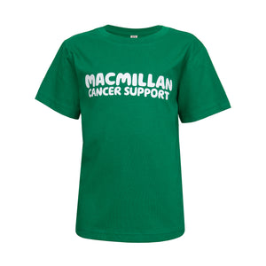 Kids Macmillan T-Shirt