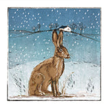Woodland Animals Christmas Cards (Pack of 15)