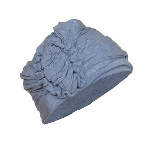 Lotus Turban (Various Colours)