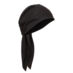 BB Beatrice Turban black