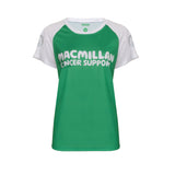 Ladies Macmillan Sports T-Shirt