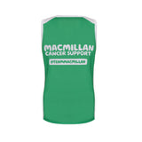 Mens Macmillan Sports Vest