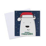 Animal Christmas Cards (Pack of 20)