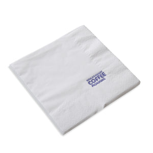 Coffee morning napkins (pack of 10)