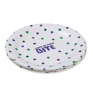 Coffee Morning Plates (pack of 10)