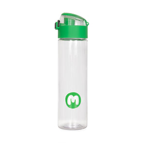 Macmillan Lock Push Lid Bottle