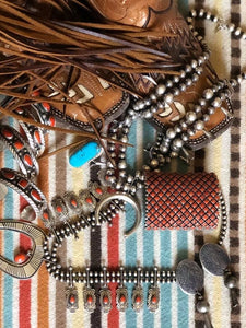 Authentic Native American Jewelry