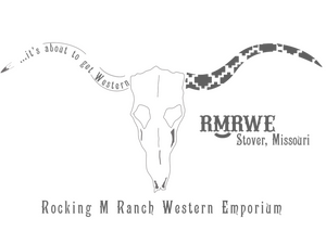 Rocking M Ranch Western Emporium