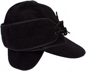 Wyoming Traders Mackenize Wool Cap