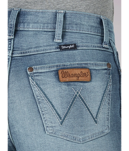 Wrangler Bailey High-Rise Cutoff Shorts