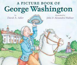 Famous People in American History Picture Book Package