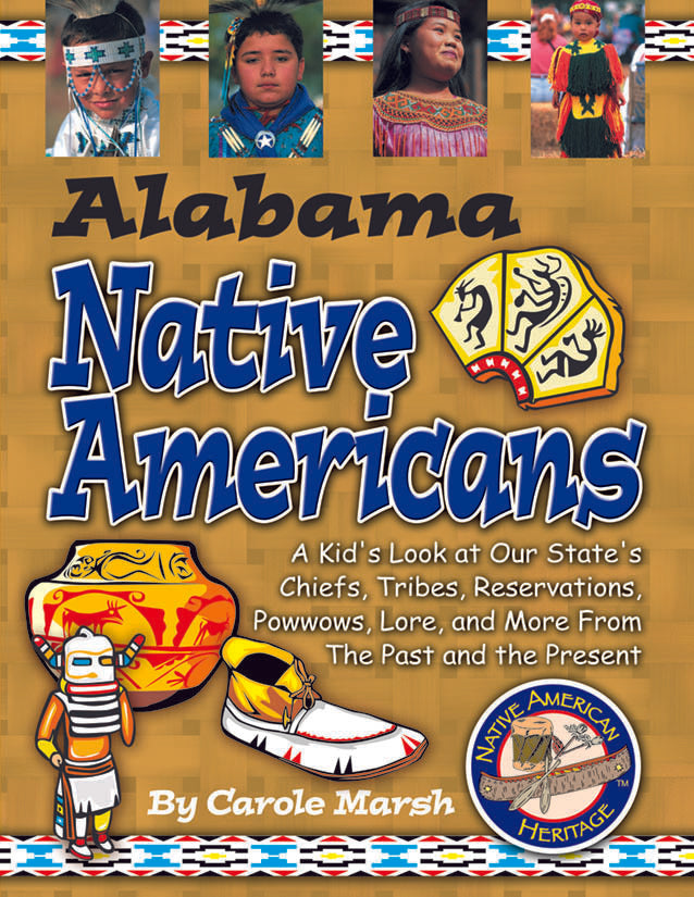 Alabama Native Americans