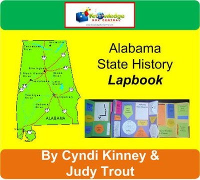 Alabama State Book Package