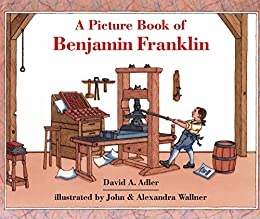 A Picture Book of Benjamin Franklin