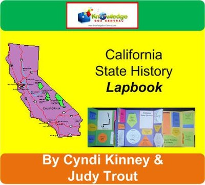 California State Book Package