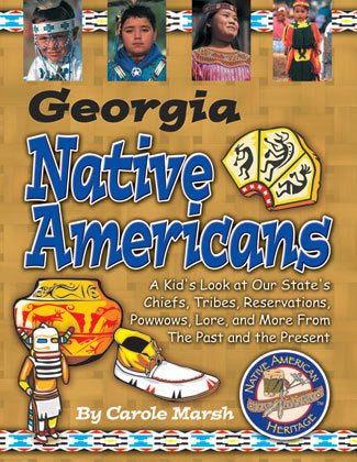 Georgia Native Americans