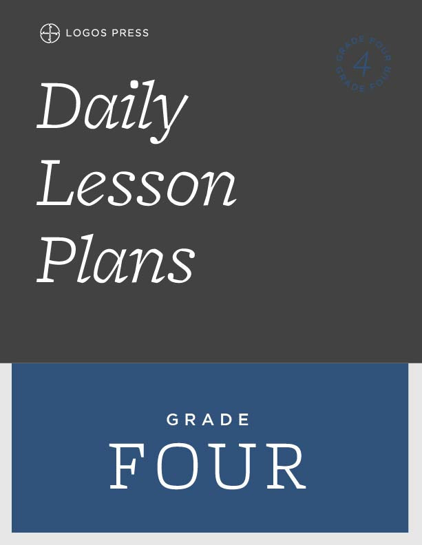 4th Grade Daily Lesson Plans