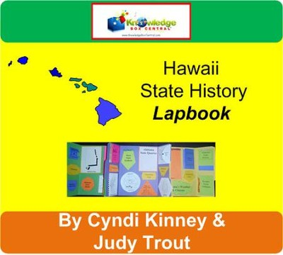 Hawaii State Book Package