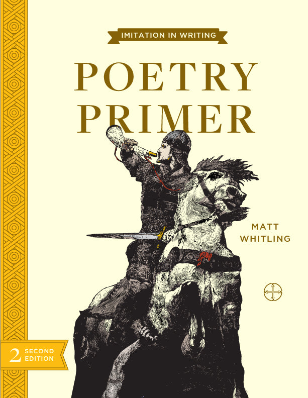Poetry Primer: Student