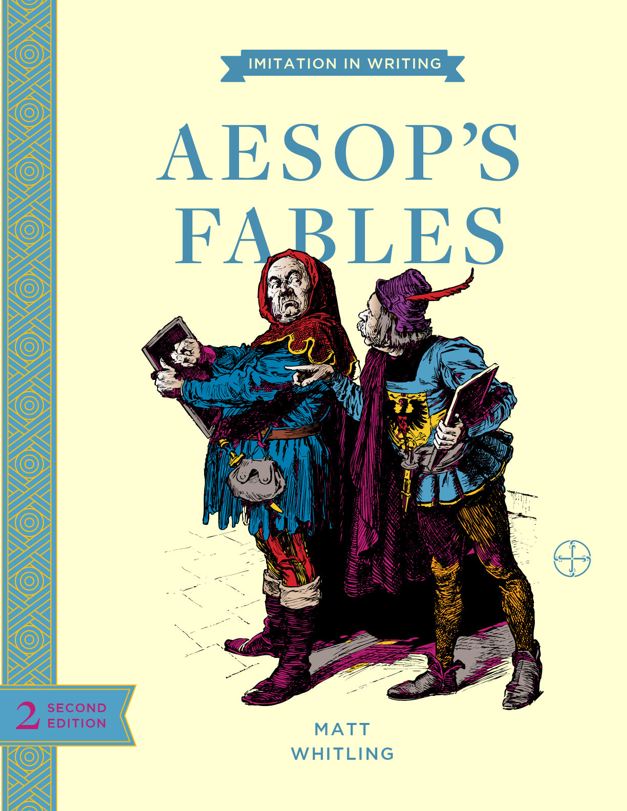 Imitation in Writing: Aesop's Fables